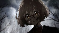 Kyoukai no Kanata - 01